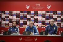 Janne Andersson Açıklaması 'Bu Maça Final Maçı Gibi Bakıyoruz'