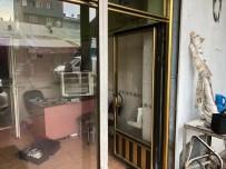 Kağızman'da İşyerlerine Saldırı