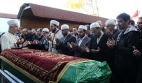 MECLIS BAŞKANı - Kahraman Genci Gözyaşlarıyla Türkiye'ye Yolcu Ettiler
