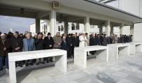 Kaşıkçı İçin İstanbul Ve Ankara'da Gıyabi Cenaze Namazı