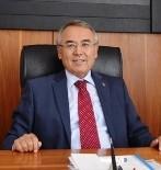 ALTUNTAŞ - Kaymakam, Belediye Başkan Aday Adaylığı İçin İstifa Etti