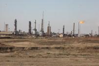 KERKÜK - Kerkük'ten Petrol İhracatı Yeniden Başladı