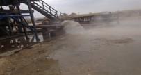 Kırklareli'nde Jeotermal Sahası İçin Arama Ruhsatı İhalesi Yapılacak
