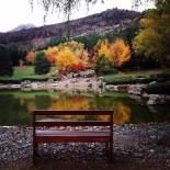 CHICAGO - Kırşehir'deki Japon Bahçesinde Sonbahar Güzelliği
