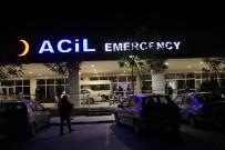 Kışlada 21 Asker Hastaneye Kaldırıldı