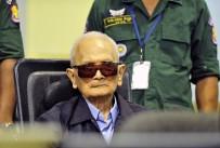 SINIR DIŞI - Kızıl Kmer Liderleri 40 Yıl Sonra Soykırımdan Suçlu Bulundu