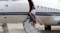 BOSTANCı - Klip Çekimi İçin 130 Bin TL'ye Uçak Kiraladı