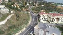 ESKIHISAR - Kocaeli'nde Yol Çalışmaları Sürüyor