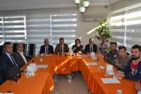 POLİS AKADEMİSİ - Kozan'da Ücretsiz Spor Kurslarına Katılan 110 Sporcudan Başarı
