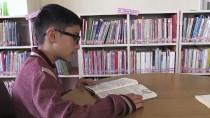 E-DEVLET - Kütüphane Kullanıcıları Bu Yıl 30 Milyona Ulaştı