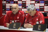 Lusescu Açıklaması 'Yarınki Maçın Bilincindeyiz'