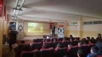ANADOLU LİSESİ - Mardin'de Öğrenciler, Terör Örgütlerine Karşı Bilinçlendiriliyor