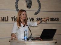 ÇUKUROVA KALKıNMA AJANSı - Mersin'de 'Kıyılardan Dağlara Kültür Yolları' Projesi