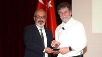 FARUK ECZACıBAŞı - MEÜ'de 'Daha Yeni Başlıyor' Konferansı