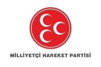 MÜKERREM TOLLU - MHP, Belediye Başkan Adaylarını Açıkladı