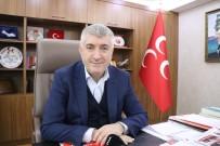 MHP İl Başkanı Tok Açıklaması 'Yerel Seçimlerin Çalışmasını, Genel Seçimlerle Beraber Yürüttük'