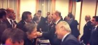 PLAN VE BÜTÇE KOMİSYONU - Milletvekili Aydemir'den Sert Tepki