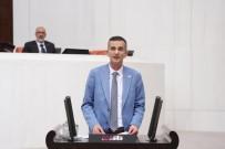 DÖVIZ KURU - Milletvekili Dikbayır, Zamların Geri Alınmasını İstedi