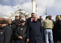 MUHARREM İNCE - Muharrem İnce'den Kılıçdaroğlu İle Görüşme Talebine İlişkin Açıklama