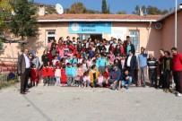 BALıKESIR ÜNIVERSITESI - Öğretmen Adayları Öğrencileri Sevindirdi