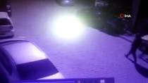 CUMHURİYET SAVCISI - (Özel) Silahlı Saldırı Davasında Olay Anı Görüntüleri İzlendi, Zanlı Tutuklandı