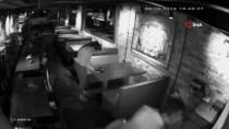 BEŞİKTAŞ - Pizzacı Kart Dolandırıcısı Kız Son İşinde Polislere Yakalandı
