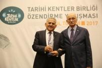 Prof. Dr. Metin Sözen'den Başkan Büyükkılıç'a Anlamlı Ve Övgü Dolu Açıklama