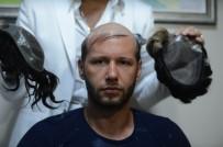 SAÇ EKİMİ - Protez Saça İlgi Artıyor