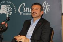 Rüştü Reçber Açıklaması 'Kariyerim Boyunca Galatasaray'dan İki Kez Teklif Aldım'