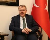 SAĞLIKLI HAYAT - Sağlık Bakan Yardımcısı Eldemir Açıklaması 'Herkesin Sağlık Hakkı Korunacak'