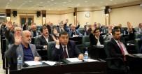 Samsun'un 2019 Yılı Bütçesi Onaylandı