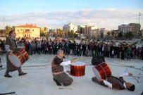 SıRA GECESI  - Şanlıurfa'da Müzik Gecesi