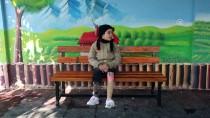 MÜLTECI - Savaş Mağduru Çocukların Protez Mutluluğu
