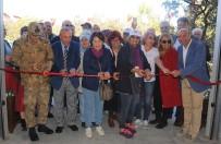 ORMAN BAKANLIĞI - Seferihisar'daki Tarım Şenliği Başladı