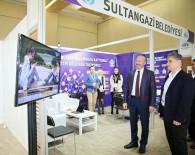 SABAHATTİN ZAİM ÜNİVERSİTESİ - Smart Future Expo Akıllı Teknolojiler Zirve Ve Sergisi