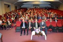 MARMARA ÜNIVERSITESI - Söke'de 'Yetenekten Kariyere' Projesi Başlıyor