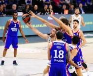 PANATHINAIKOS - THY Euroleague Açıklaması Anadolu Efes Açıklaması 78 - Panathinaikos Açıklaması 62