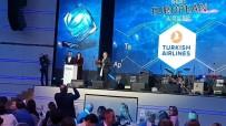 PETERSBURG - THY'ye Rusya'dan 'Avrupa'nın En İyisi' Ödülü