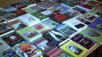 SEÇMELİ DERS - Tiran'da, Türkçe'den Arnavutça'ya Tercüme Edilen Eserler Tanıtıldı