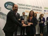 TKB'den Kuşadası Belediyesine Bir Ödül Daha
