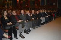 Türk Sinemasının Önemli İsimleri Eskişehir'de Festivalde Buluştu