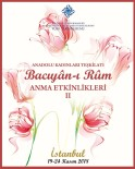 Türk Tarih Kurumu, Bacıyanı-I Rum'a Dair Belgeleri Kamuoyuyla Paylaşacak