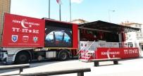 Türk Yıldızları Tırı Şanlıurfa Piazza'da