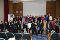 Türkiye'nin Girişimci Kadın Gücü Manisa'da Buluştu