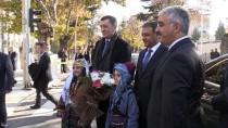SIHIRLI DEĞNEK - 'Türkiye'nin Sıçrama Yapması İçin Gayret Gösteriyoruz'