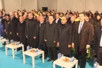 EROZYONLA MÜCADELE - Ulaştırma Bakanı Turhan, İGA'nın Ağaçlandırma Törenine Katıldı