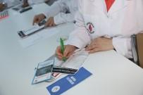 DİYETİSYEN - Ümraniye'de Dünya Diyabet Günü Etkinliği