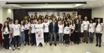 FEN BILIMLERI - Uysal, Avrupalı Öğrenci Ve Öğretmenlerle Buluştu