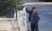 Vatandaşın Kediyle Muhabbeti