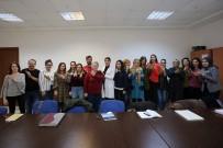 İŞİTME ENGELLİ - Yenimahalle'de İlçe Sakinlerine İşaret Dili Eğitimi